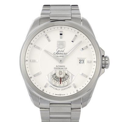 Tag Heuer Grand Carrera Calibre 6 - WAV511B