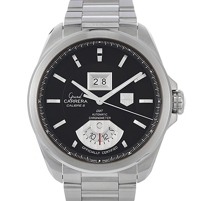 Tag Heuer Grand Carrera Calibre 8 - WAV5113.BA0901
