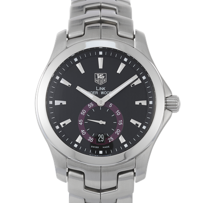 Tag Heuer Link Tiger Woods Ltd. - WJF211D