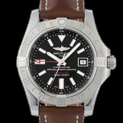 Breitling Avenger II GMT - A3239011.BC35.433X.A20BA.1