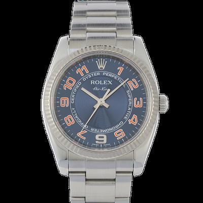 Rolex Air-King Precision - 114234