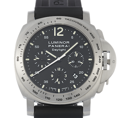 Panerai Luminor Chrono Daylight - PAM00250