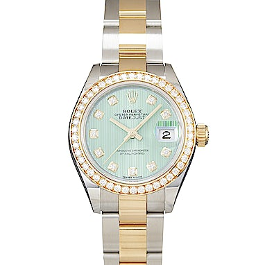Rolex Lady-Datejust 28 - 279383RBR
