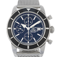 Breitling Superocean Heritage Chronograph - A1332024/B908/152A