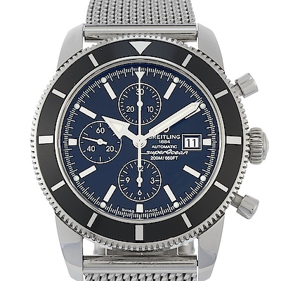 Breitling Superocean Heritage Chronograph - A1332024.B908.152A