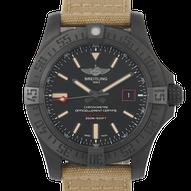 Breitling Chronomat Avenger Blackbird  - V1731110.BD74.109W.M20BASA.1