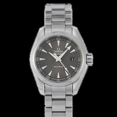 Omega Seamaster Aqua Terra 150 M Quartz - 231.10.30.60.06.001