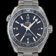 Omega Seamaster Planet Ocean GMT - 232.90.44.22.03.001