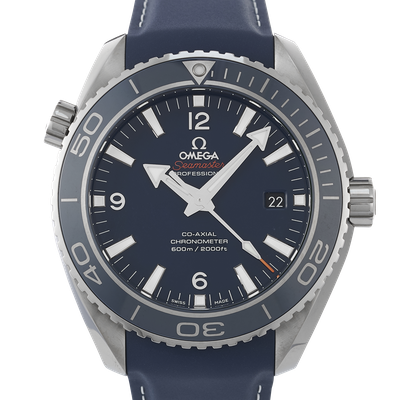 Omega Seamaster Planet Ocean - 232.92.46.21.03.001