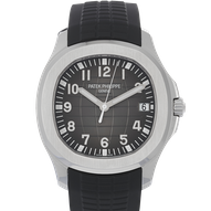 Patek Philippe Aquanaut Date Sweep Second - 5167A-001