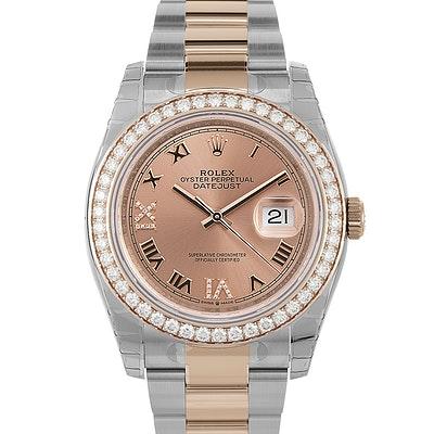 Rolex Datejust 36 - 126281RBR