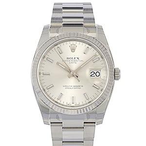 Rolex Date 115234