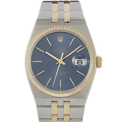 Rolex Datejust Oysterquartz - 17013