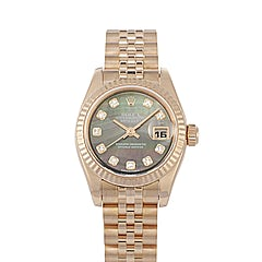 Rolex Lady-Datejust 26 - 179175