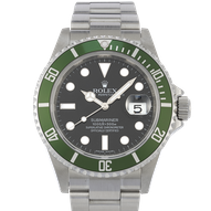 Rolex Submariner Date - 16610LV