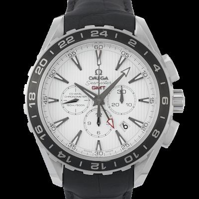 Omega Seamaster Aqua Terra 150M - 231.13.44.52.04.001