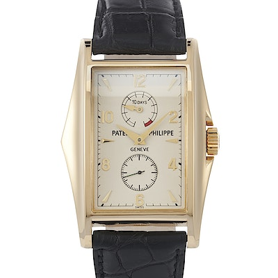 Patek Philippe Gondolo 10 Days Power Reserve - 5100J-001