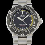 Oris Aquis Date Depth Gauge - 01 733 7675 4154-Set