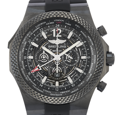 Breitling Bentley GMT Midnight Ltd. - M4736225.BC76