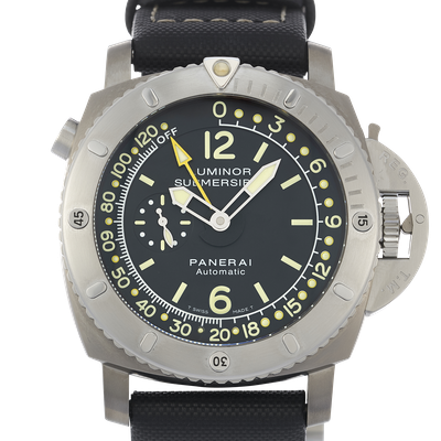 Panerai Luminor Submersible  - PAM00193