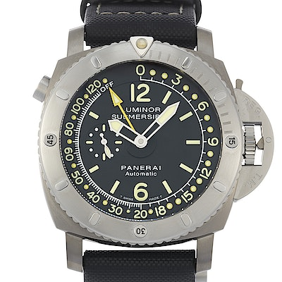 Panerai Luminor Submersible Depth Gauge - PAM00193