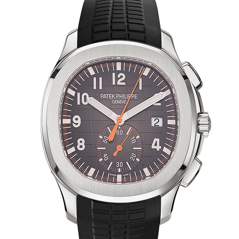 Patek Philippe Aquanaut 5968a 001 For Sale Chronext