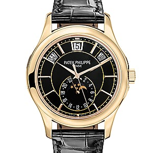 Patek Philippe Complications 5205R-010