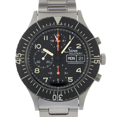 Sinn Specialties 156 B Military - 156