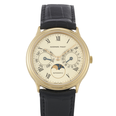 Audemars Piguet Classique Day-Date Moonphase - 25589