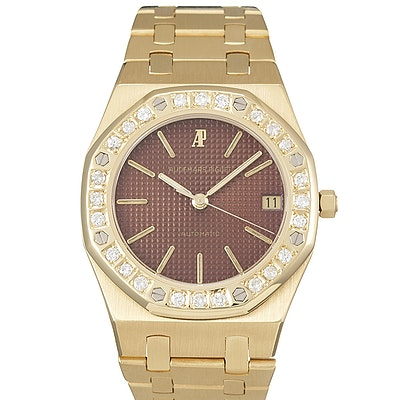 Audemars Piguet Royal Oak  - 4100BA