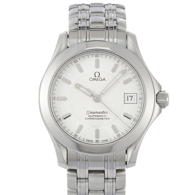 Omega Seamaster 120M Chronometer - 2501.21.00