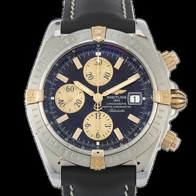 Breitling Chronograph  - B13356