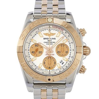 Breitling Chronomat 41 - CB014012.G713