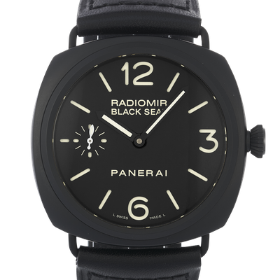 Panerai Radiomir Black Seal - PAM00292