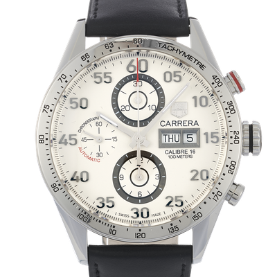 Tag Heuer Carrera Calibre 16 Day Date - CV2A11