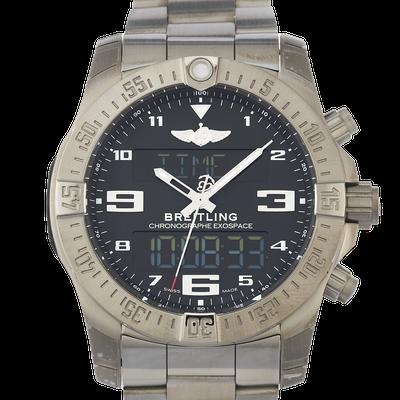 Breitling Professional Exospace B55 - EB5510H11B1E1