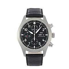 IWC Pilot's Watch  - IW371701