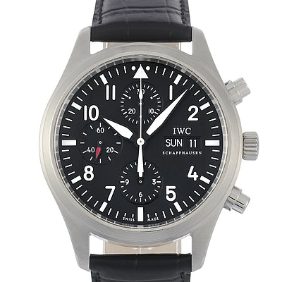 IWC Pilot's Watch  - IW371701