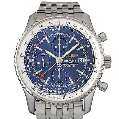 Breitling Navitimer World - A24322