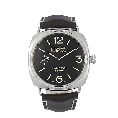 Panerai Radiomir Black Seal 8 Days - PAM00609