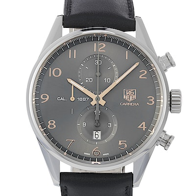 Tag Heuer Carrera Calibre 1887 Automatic Chronograph - CAR2013