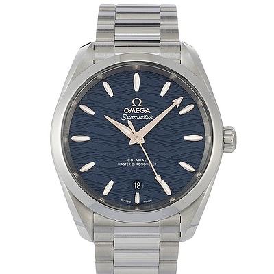 Omega Seamaster Aqua Terra - 220.10.38.20.03.002