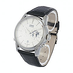 Oris Artelier GMT - 01 690 7690 4081-Set LS