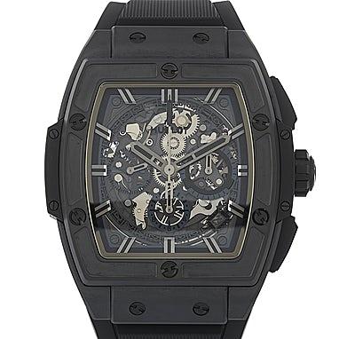Hublot Spirit of Big Bang All Black Ltd. - 641.CI.0110.RX