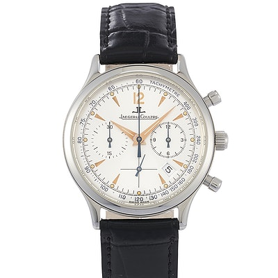 Jaeger-LeCoultre Master Control Chronograph - 145.8.31
