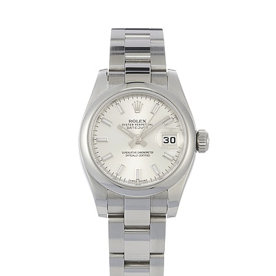 Rolex Lady-Datejust 26 - 179160