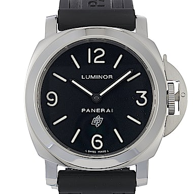 Panerai Luminor Base Logo - PAM00000
