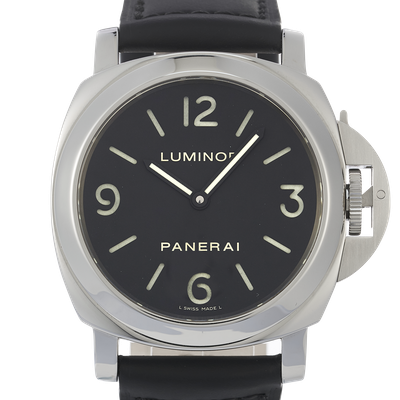 Panerai Luminor Base - PAM00112