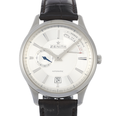 Zenith Elite Captain - 03.2120.685/02.C498