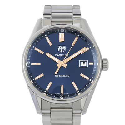 Tag Heuer Carrera  - WAR1112.BA0601
